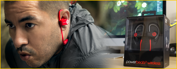 Ecouteurs Sport Beats by Dre Wireless