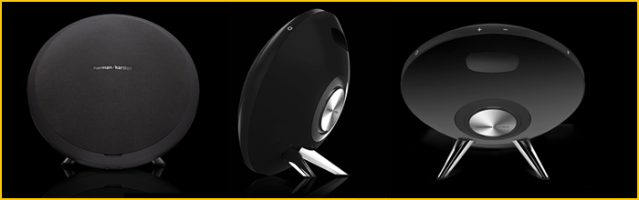 Enceine Bluetooth Onyx Studio