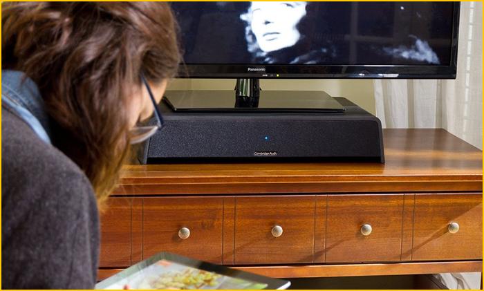 Augmenter son audio télé
