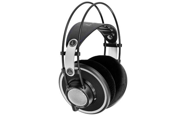 Avis sur l'AKG K702, un casque ouvert pour les audiophiles
