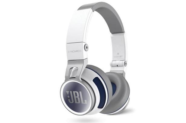 Avis sur le casque Bluetooth JBL Synchros S400BT