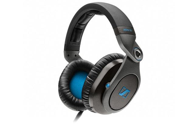 Avis Sennheiser HD8 DJ - Un casque spécialement pensé pour les DJ !