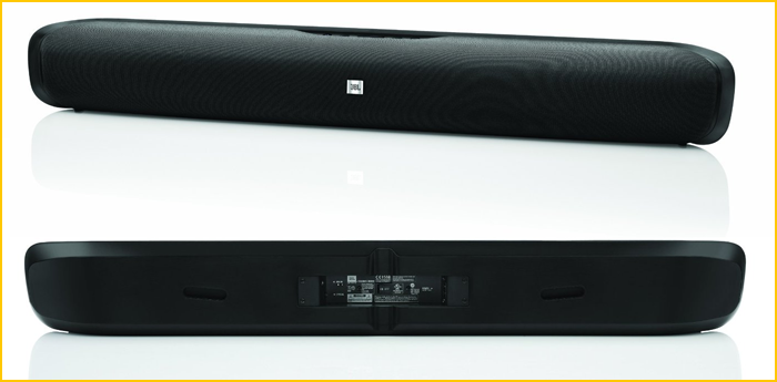 Barre de son Bluetooth JBL