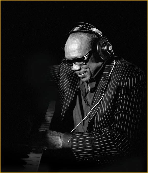 Casque Audio AKG Quincy Jones