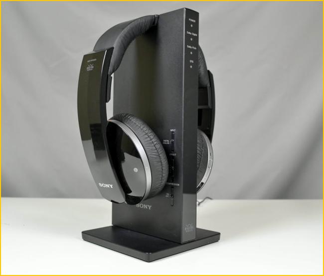 Sony MDR-6500
