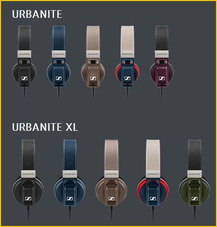 Casque Audio Urbanite