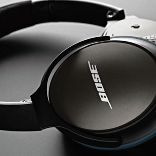 Bose QuietComfort QC25