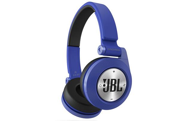 Avis casque sans-fil JBL E40BT