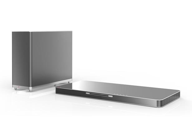 Avis LG LAB540, un plateau sonore qui fait lecteur Blu-Ray