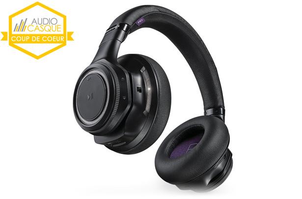 Avis casque Plantronics BackBeat Pro