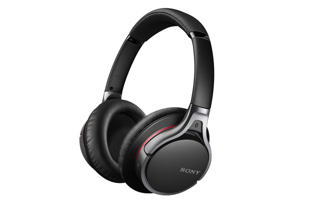 Avis sur le casque Bluetooth Sony MDR-10RBT