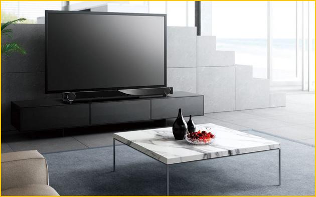 yamaha yas 103 test puissante et simple d 39 utilisation. Black Bedroom Furniture Sets. Home Design Ideas
