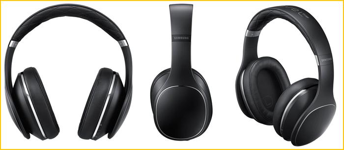 Casque Audio Samsung 2014