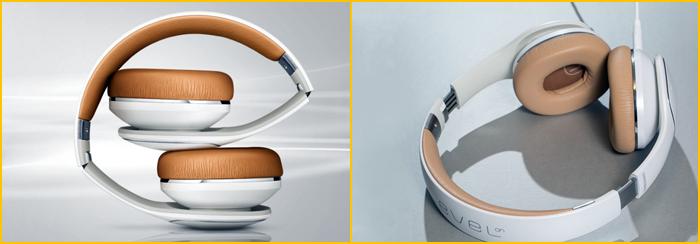 Casque Nomade Samsung 2014