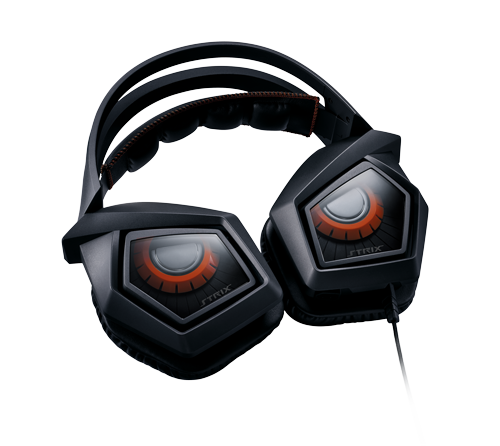 Casque Gamer Asus Strix Pro