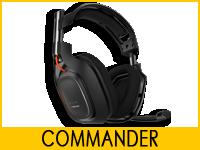 Astro A50 : Meilleur Casque Gamer Noel 2014