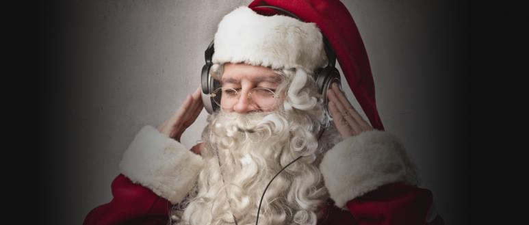 Noël 2014 : Les meilleurs casques et écouteurs