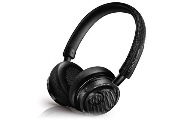 Notre avis sur le casque Bluetooth Philips Fidelio M2BT