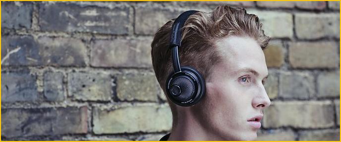 Casque audio sans fil 2015