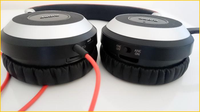 Célèbre Jabra Evolve 80 | TEST | LE micro-casque pour les professionnels DC64