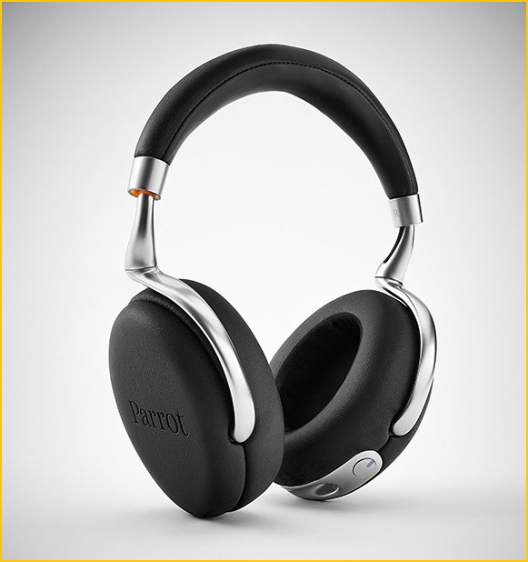 parrot zik 2 0 test le meilleur casque bluetooth. Black Bedroom Furniture Sets. Home Design Ideas