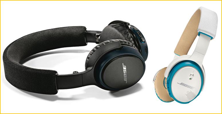Casque On-Ear Premium