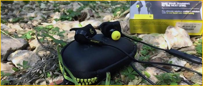 Ecouteurs Sport Bluetooth et résistants