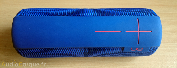 ue megaboom test l 39 enceinte portable prend du poids. Black Bedroom Furniture Sets. Home Design Ideas