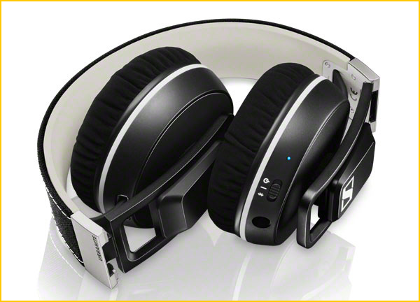 Sennheiser Urbanite XL Bluetooth