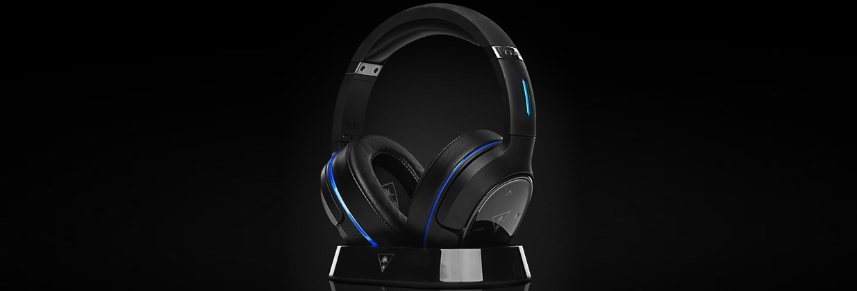 turtle beach elite 800 test le meilleur casque ps4. Black Bedroom Furniture Sets. Home Design Ideas