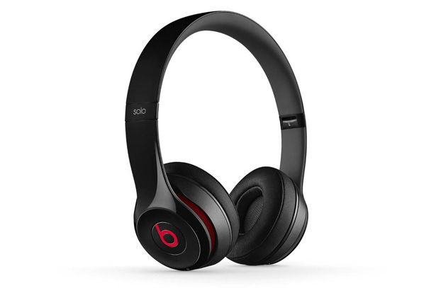 Avis Beats Solo2 Wireless