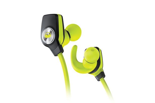 Avis écouteurs sans-fil Monster iSport Superslim