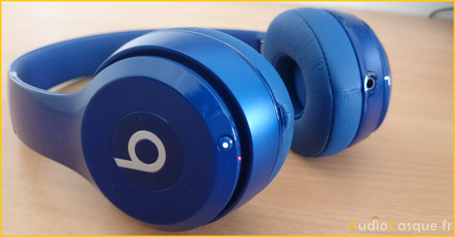 Casque Beats 2015