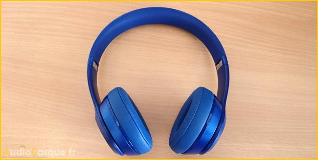 Casque Bluetooth Beats