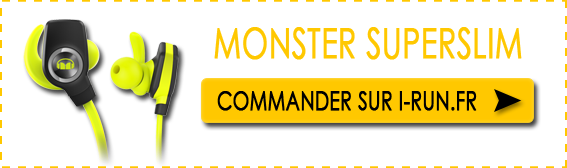 Commander sur I-Run.fr