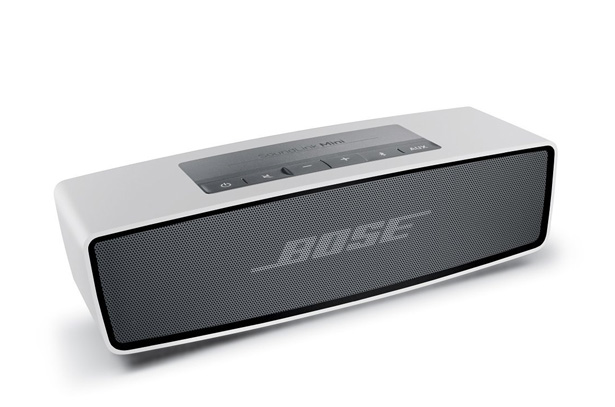 Test de la Bose SoundLink Mini II
