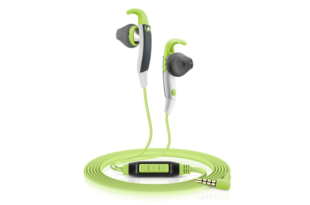 Test gamme écouteurs Sennheiser MX 686