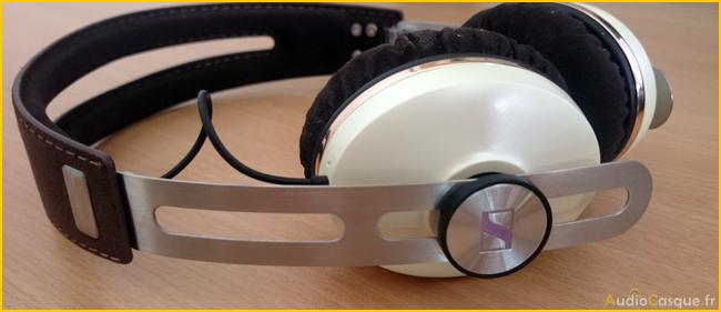 Nouveau casque audio chez Sennheiser