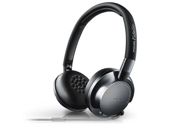 Notre avis sur le casque à réduction de bruit Philips Fidelio NC1