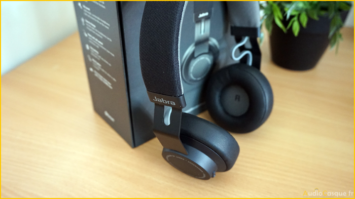 Casque Bluetooth Jabra
