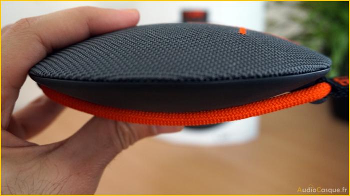 Enceinte Bluetooth compacte