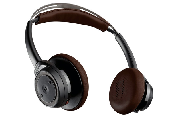 Avis casque bluetooth supra-aural Plantronics BackBeat Sense avec réduction de bruit