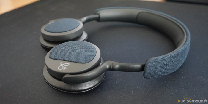 Casque B&O BeoPlay H2