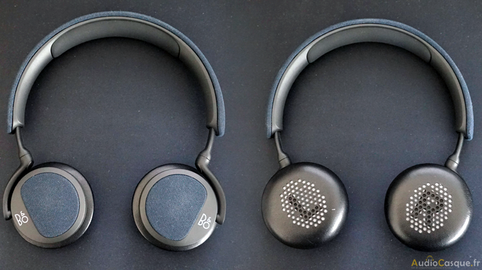 Casque nomade BeoPlay H2