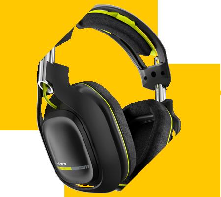 Astro A50, meilleur casque Xbox One
