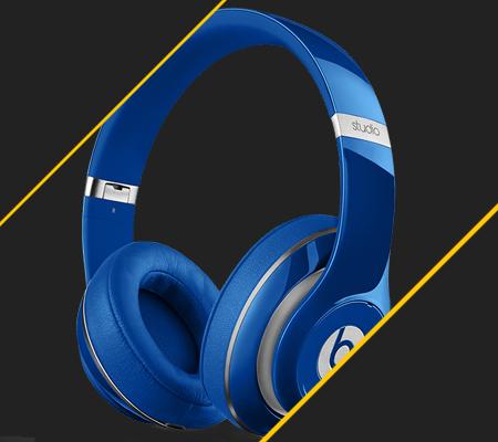 Beats Studio Wireless, le cadeau idéal pour Noel