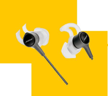 Bose SoundTrue Ultra, les écouteurs les plus confortables