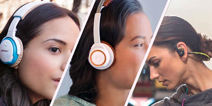 Comparatif des meilleurs casques et écouteurs Bluetooth