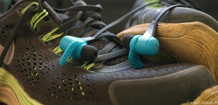 Ecouteurs Running Bluetooth
