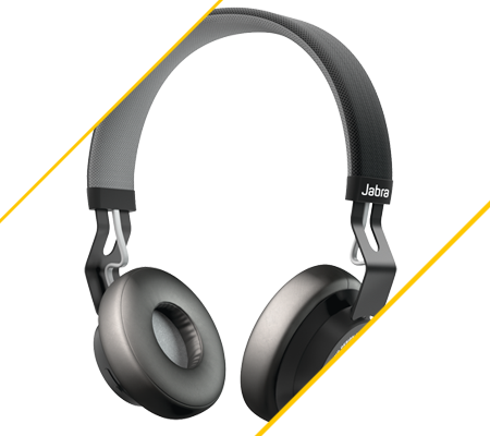 Jabra Move Wireless, un casque Bluetooth pas cher